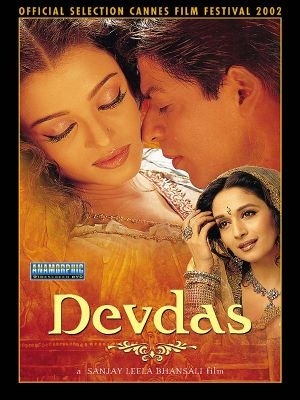 One of the best Bollywood movies ever! A classic.