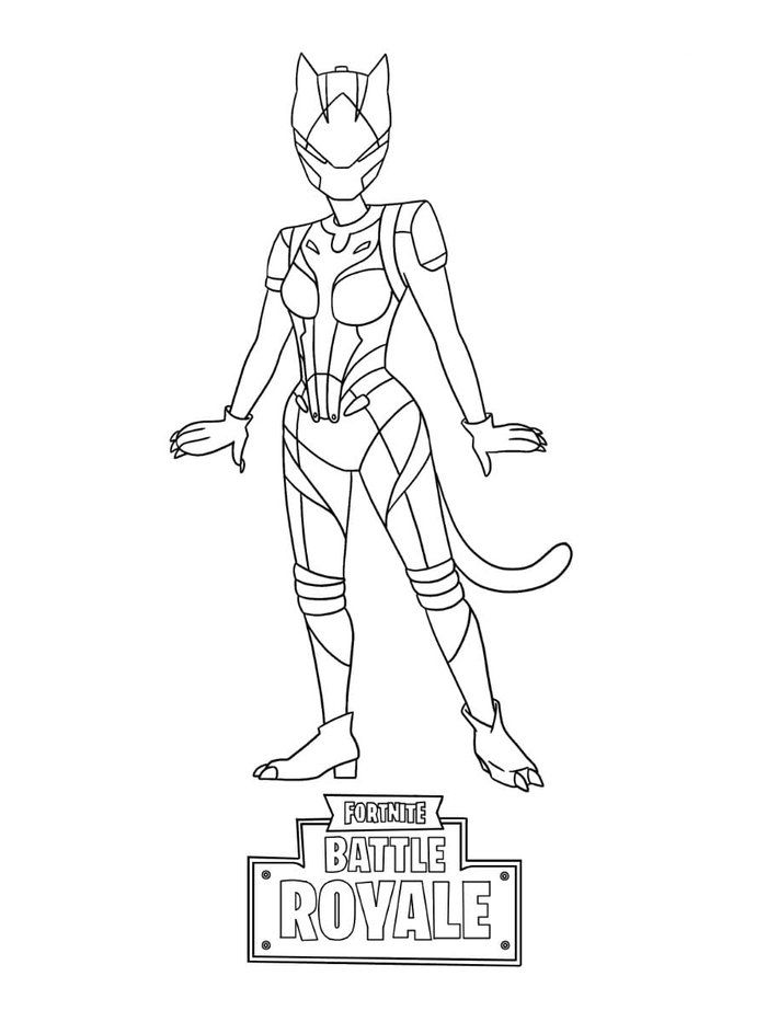 Fortnite Coloring Pages Printable Sports Coloring Pages