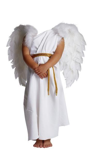 Костюмы для фотошопа крылья ангела