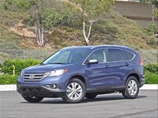 During our comparison test pitting six compact SUVs against each other, the Honda CR-V came out as one of the staff favorites for many reasons. Even though it is reaching the middle of its lifecycle, its roominess, design and performance held its