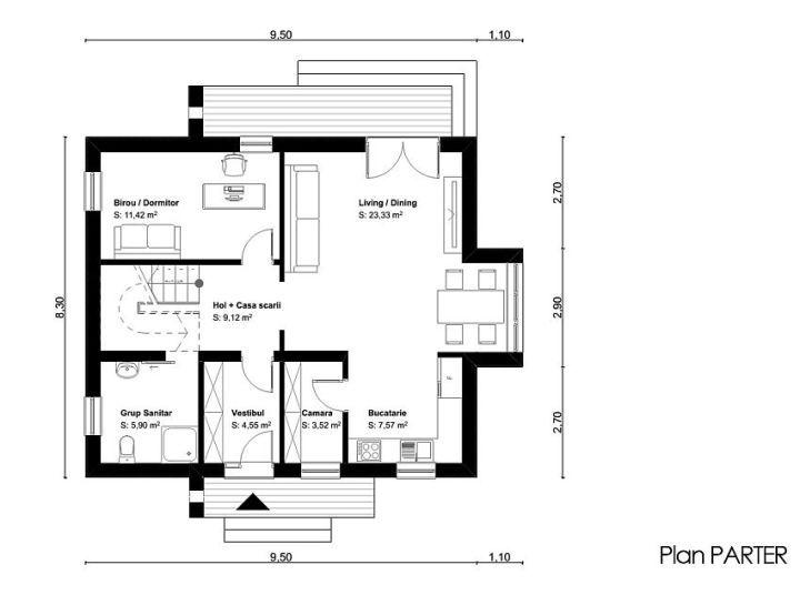 case-cu-trei-dormitoare-la-mansarda-houses-with-three-attic-bedrooms-9