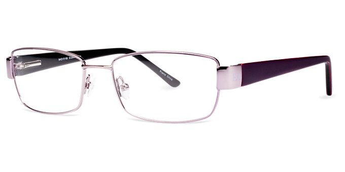 These Eyeglass Frames Stand Out In The Crowd