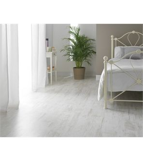8mm Palisander White Oak | Laminate Flooring