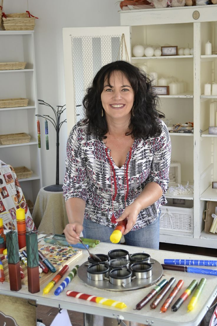 Book a party with Candle Avenue and we'll show you how easy and fun it really is to make beautiful candles! www.candleavenue.co.za