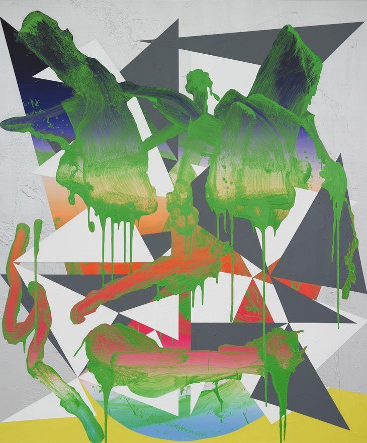 Luke Rudolf - Portrait No. 20