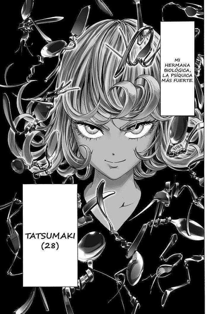 One Punch-Man Capítulo 64 - El nombre del heróe página 4, One Punch-Man Manga Español, lectura One Punch-Man Capítulo 122 online