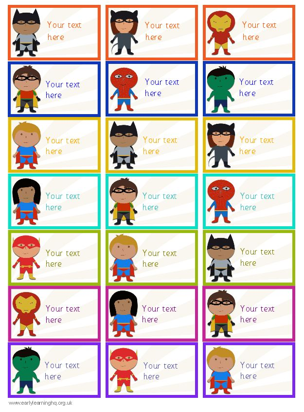 Extrêmement 360 best Super Heros Printables images on Pinterest   Super heros  EM15