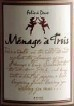 I liked a wine, Menage a Trois Red, in the in the 2012 People's Voice Wine Awards on Snooth.com