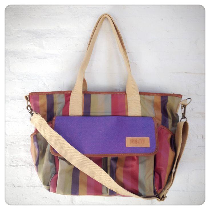 Baby bag Julia