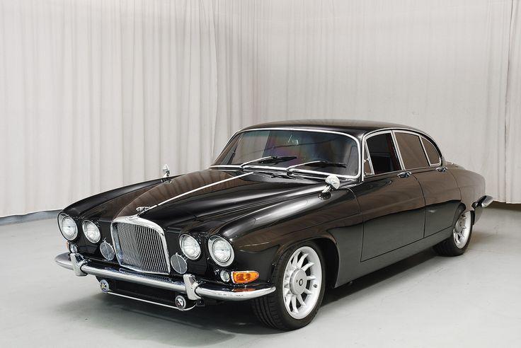 1966 Jaguar Mark X: still costs $80,000 in 2015!