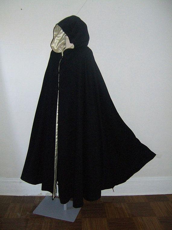 Halloween Cloak