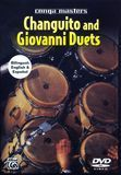 Conga Masters: Changuito & Giovanni Duets [DVD] [Eng/Spa] [1995]