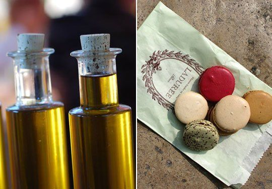 Tasty Travels: What Was Your Best Edible Souvenir?