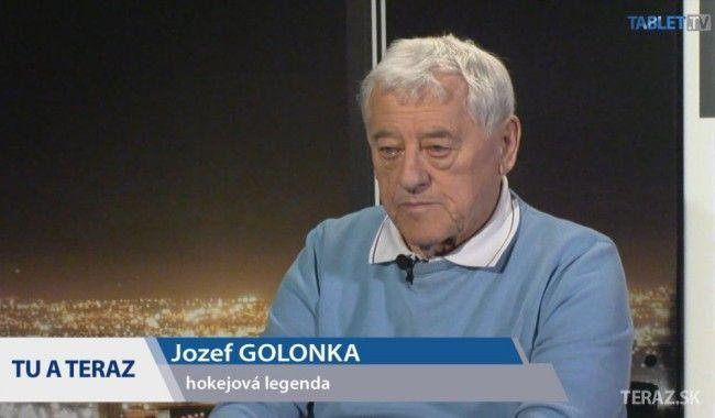 Pobúrený JOZEF GOLONKA: O našom hokeji chcú rozhodovať manekýni z NHL - Šport - TERAZ.sk