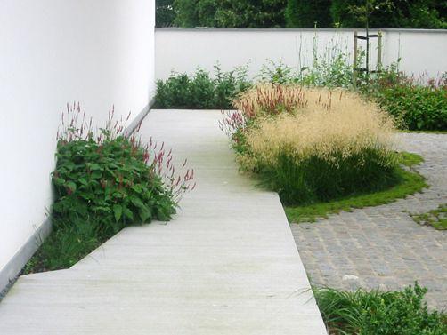 landschaps & tuinarchitectuur burO Groen www.burogroen.be