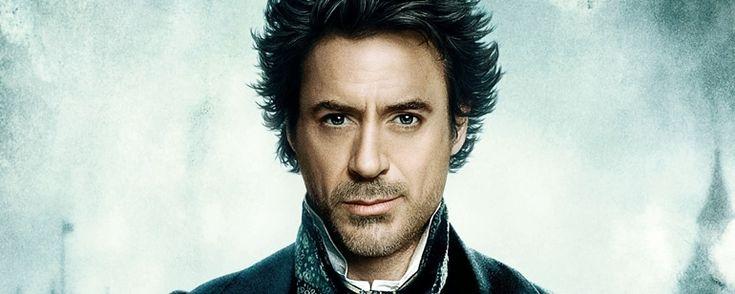 Robert Downey Jr. publica foto disfarçado e fãs especulam sobre anúncio de Sherlock Holmes 3 - Notícias de cinema - AdoroCinema