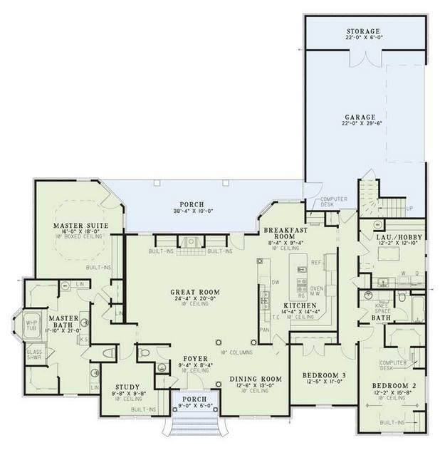 floor plan. Needs a few changes  but other then that perfect size for us one day.