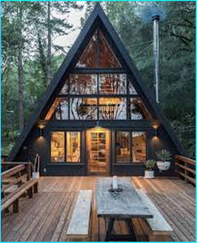 30 Diy Home Decor Tips Home Decorating Your In 2020 Cool Tree Houses Cabin Design House In The Woods