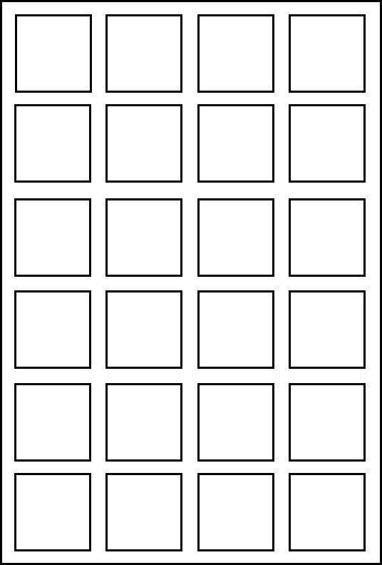 FREE forms for picture exchange communication system cards for autism, fetal alcohol syndrome, and special needs