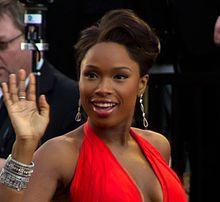 Jennifer Hudson - Chicago Singer/Actress - Wikipedia, the free encyclopedia