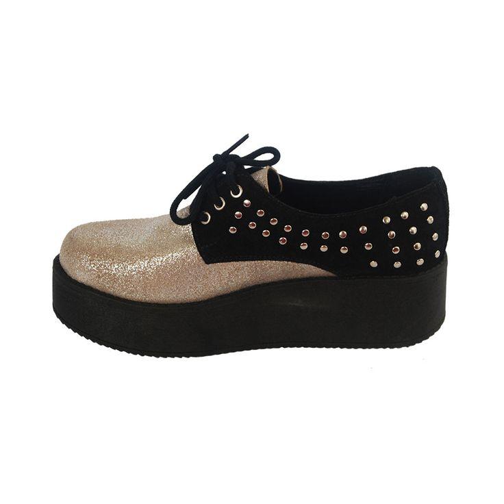 Zapato de mujer Cindy