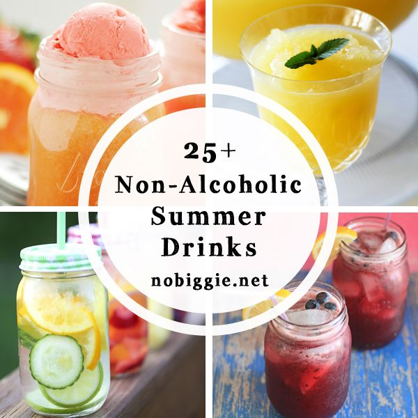 154 Best Images About Non Alcohol Drinks On Pinterest