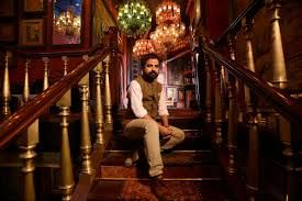 Image result for Sabyasachi Mumbai showroom
