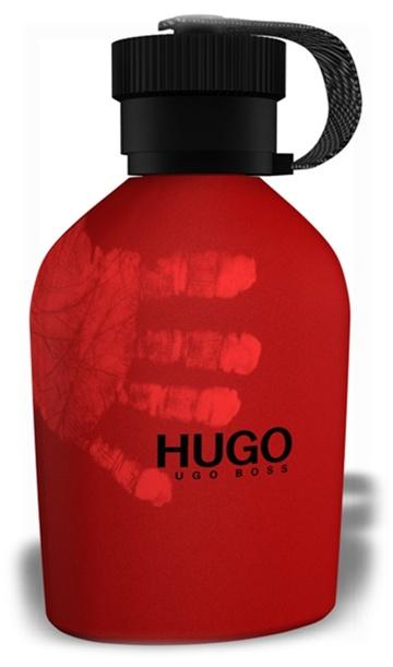 Red - HUGO BOSS @Sephora Italia new fragrance...
