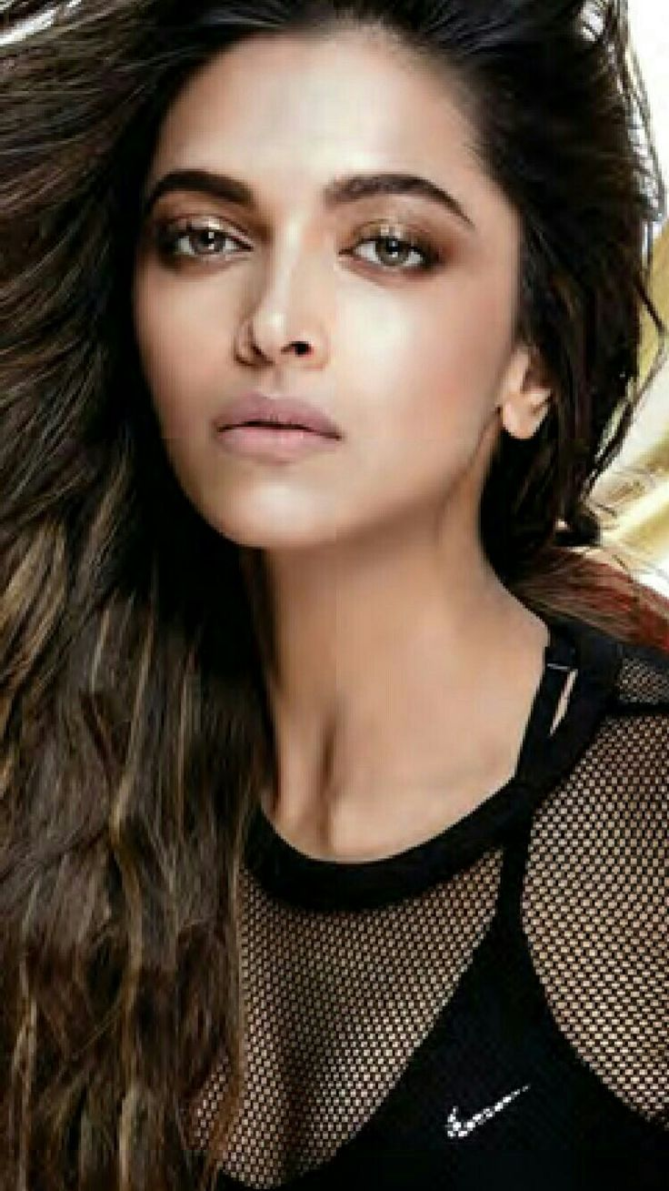 Deepika Padukone closeups from Femina India