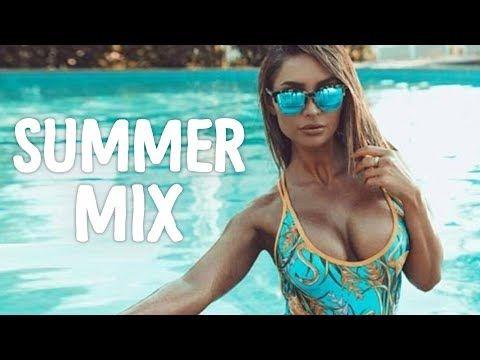 Summer Mix 2017 - Kygo & Ellie Goulding, Ed Sheeran, Anne Marie, Calvin Harris ft Frank Ocean - YouTube