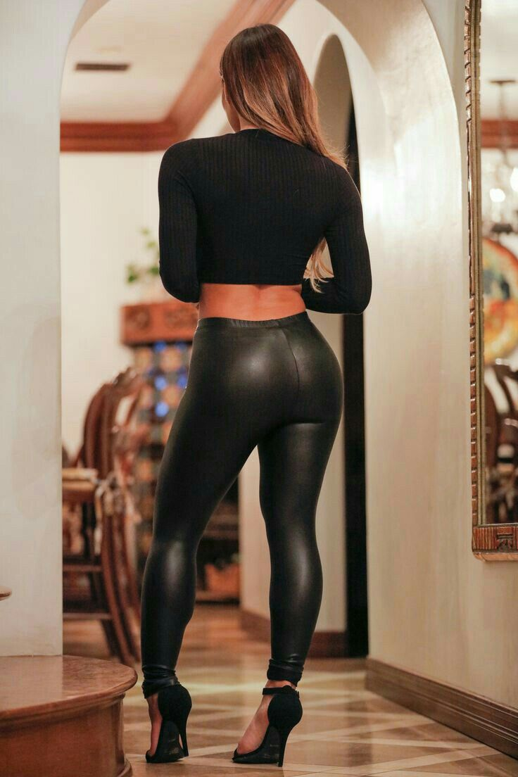 Tight Leather Pants On Females - Jackinchat Free -1462