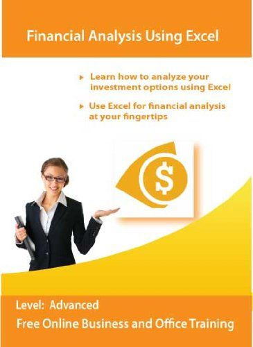 Financial Analysis And Research  Financial Analysis And Research