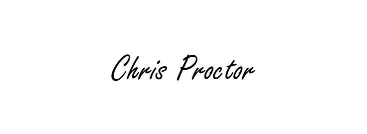 Chris Proctor