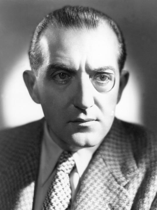 Fritz Lang. Amazing filmmaker, started in the silent era but did many sound ones as well. He started what most people do in films now, a true great mind.