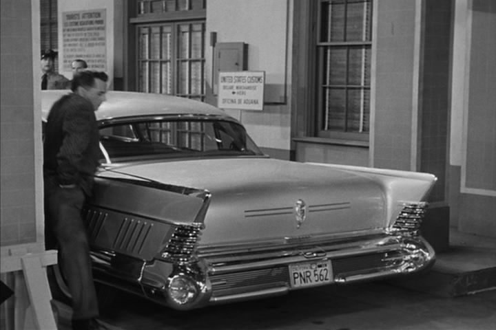 What Kind Of Car Did Jack Benny Drive