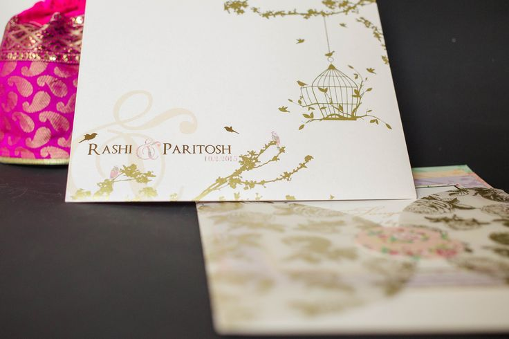 Wedding Stationery, Customized invitations, Custom made Cards, Custom ...