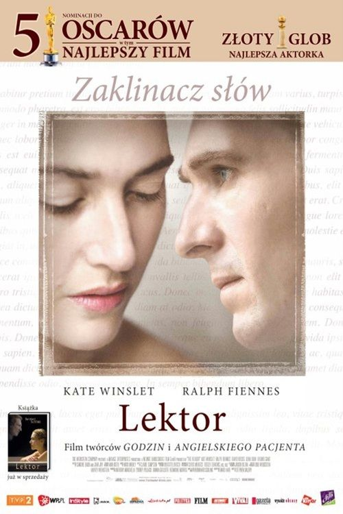 Watch The Reader Full-Movie