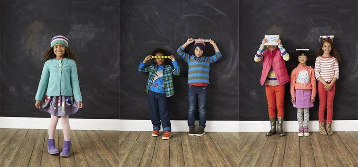 Mini Boden Kids Clothes UK - Dashin Fashion