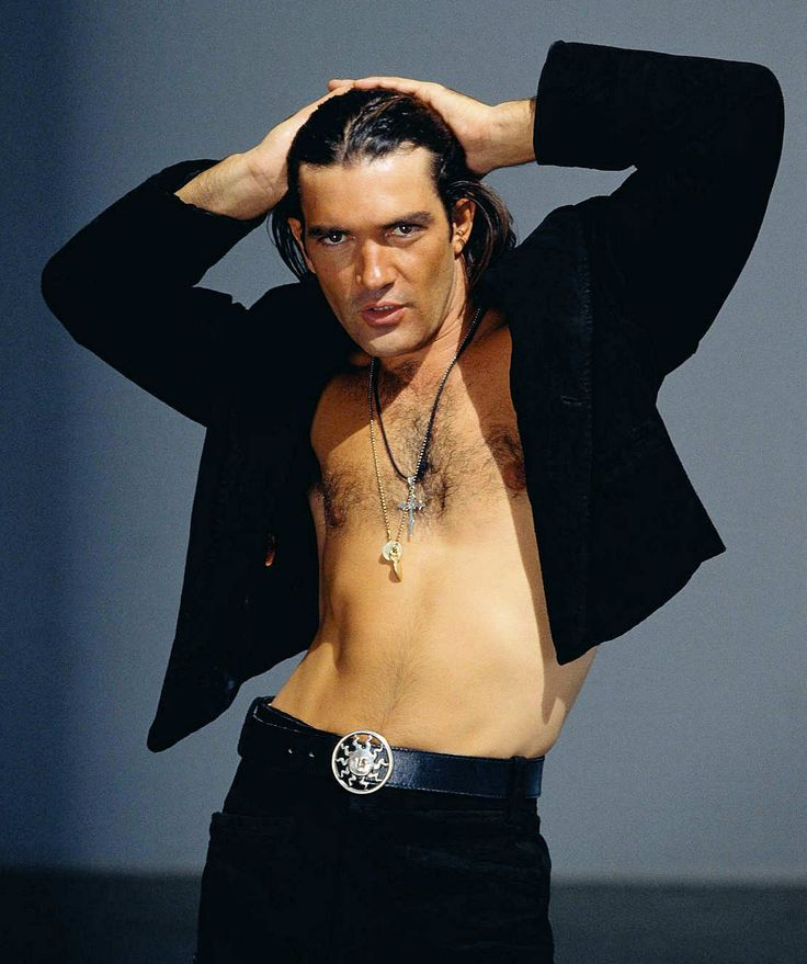 1000 Images About Antonio Banderas On Pinterest  Sexy -5489