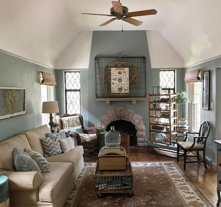30 migliori immagini farmhouse style su pinterest stile for Piani di una casa in stile cottage