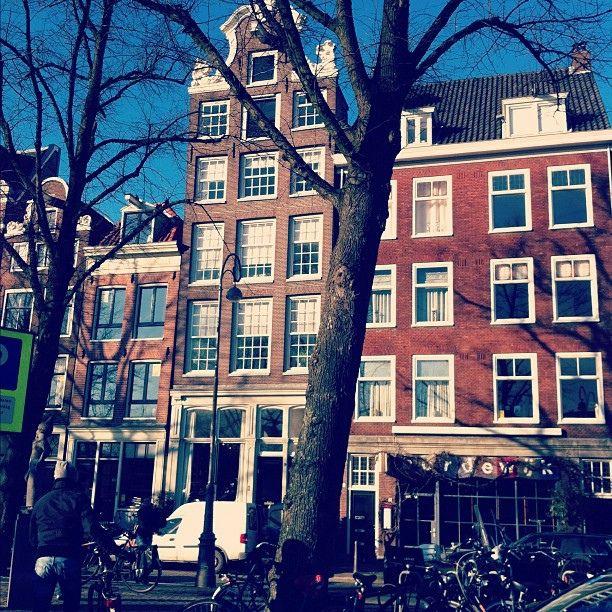 Amsterdam Highlights by decor8, via Flickr