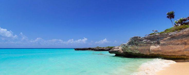 Sol, arena, y mar: las 10 mejores playas de Quintana Roo. Disfruta del sol, la…