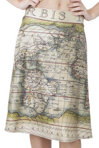 Midi Skirts – Living Dead Clothing