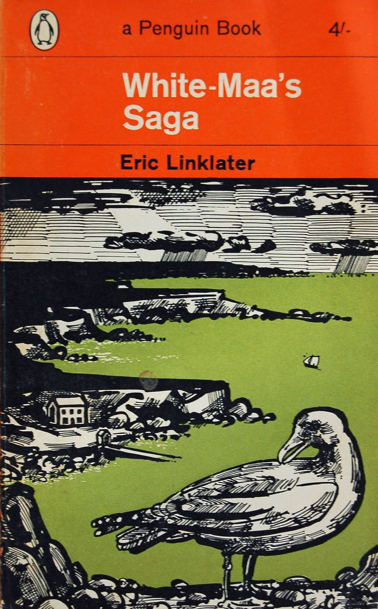 White-Maa's Saga by Eric Linklater https://www.amazon.com/s/ref=nb_sb_noss?url=node%3D154606011&field-keywords=neil+Rawlins