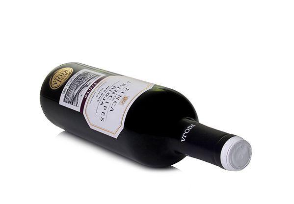 Finca Los Principes Rioja DOCa 2015