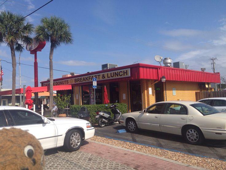 Jack S Hamburgers Pompano Beach Florida
