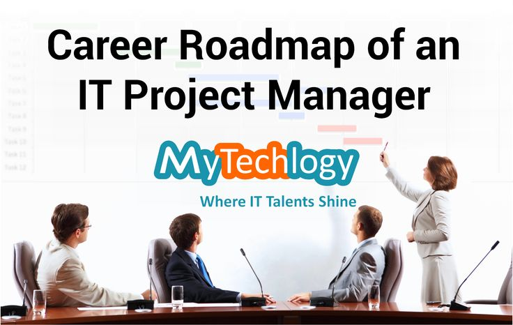 You may or may not be an accidental IT project manager, but read to find out what it takes to build a career in IT project management!  #projectmanagement #projectmanager #career