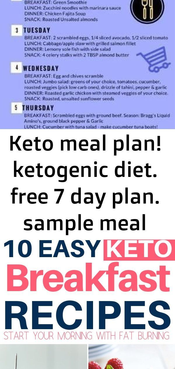 cost of keto diet 5 day samples