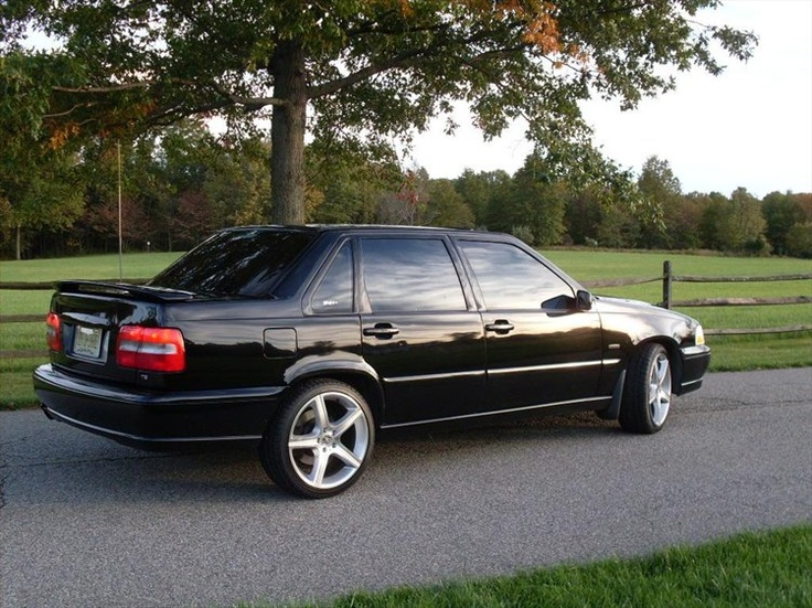 Wow! Mine was a 1998 S70 T5 spoiler,sun roof, headlight wipers and just fully loaded! fun,fun,fun! A great upgrade from my 1979 244 DL.....next?