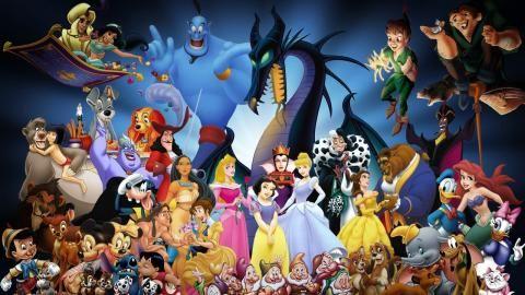 Sprawdź się w trudnim quizie związanym z filmami Disneya! Czy zdołasz zdobyć maksimum punktów? http://www.ubieranki.eu/quizy/59/jak-dobrze-znasz-filmy-disneya_.html